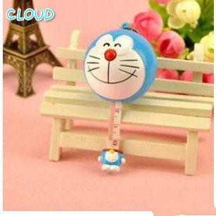 Sewing Accessories Dora A Dream Doraemon Cartoon Cute Tape Measure 100mm